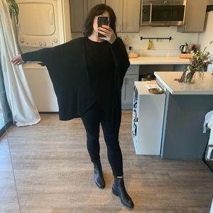 Oversized Anthropologie tunic